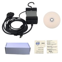 (Shipping From UK) 2014D VIDA DICE Diagnostic Tool for VOLVO
