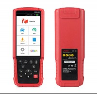 LAUNCH X431 Creader CRP423 OBD2 EOBD Auto Diagnostic Tool Code Reader Scanner Support ENG ABS SRS Online Update