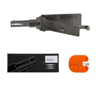 Smart K9 2 in 1 Auto Pick and Decoder For Kia