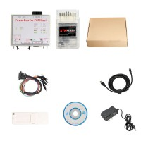 <b>(Flash Sale €199)</b> KTM FLASH KTMFLASH ECU Programmer & Transmission Power Upgrade Tool Support V-A-G DQ200 DQ250 Infineon Bosch & 271 MSV80/ 90