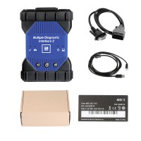 GM MDI 2 Multiple Diagnostic Tool with WIFI Without Software