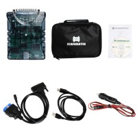 Original Scanmatik 2 PRO Professional Multi-Diagnostic & SAE J2534 PassThru / RP1210 Programming Device