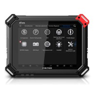 (11.11 Super Sale) 100% Original XTOOL X-100 PAD2 X100 PADII Key Programmer Special Functions Expert  Update Version of  X100 PAD Shipping from UK