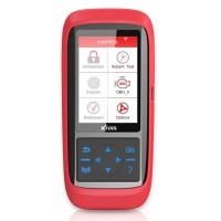 <b>(11.11 Super Sale)</b> XTOOL X100 Pro2 Car Key Programmer Support IMMO OBDII Diagnostic Odometer Correction With EEPROM Adapter Update Online