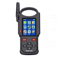 [Ship from UK] Lonsdor KH100 Hand-Held Hand Held Remote/ Smart Key Programmer