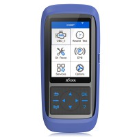 <b>(7% OFF €162)</b> XTOOL X300P X300 P OBD2 Auto Diagnostic Reset Tool Update Online