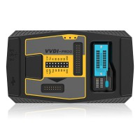 <b>(Xhorse Big Promotion)</b> Original Latest V4.9.3 Xhorse VVDI-Prog VVDI prog Super Car Key Programmer Free Shipping from UK
