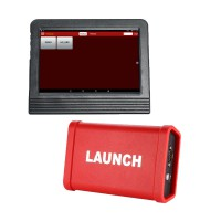 <b>(Flash Sale €885)</b> Original Launch X431 V+ Plus HD Heavy Duty Truck Diagnostic Module Support Wifi/Bluetooth