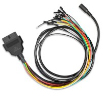 MOE Universal Cable for All ECU Connections