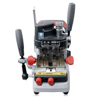 <b>(Flash Sale €654)</b> Xhorse Condor Dolphin XP007 XP-007 Manually Key Cutting Machine for Laser, Dimple and Flat Keys