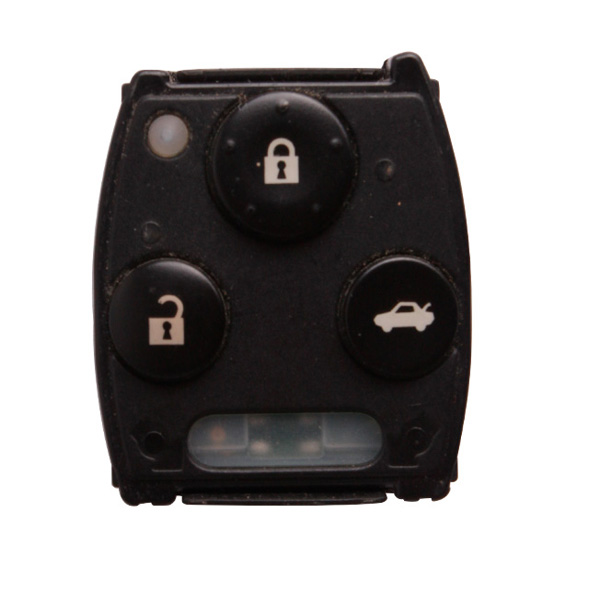 honda accord remote key 3 button 433.9mhz 2008-2010