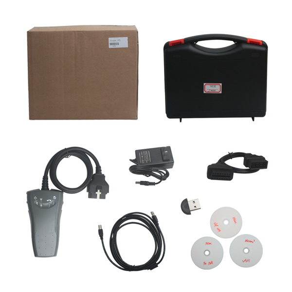 Consult 3 III Professional Diagnostic Tool for Nissan with bluetooth