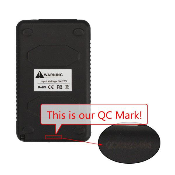 Original CareCar C68 Retail DIY Professional Auto Diagnostic Tool Two Years  Free Update