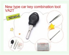 New Type VA2T Car Key Combination Tool