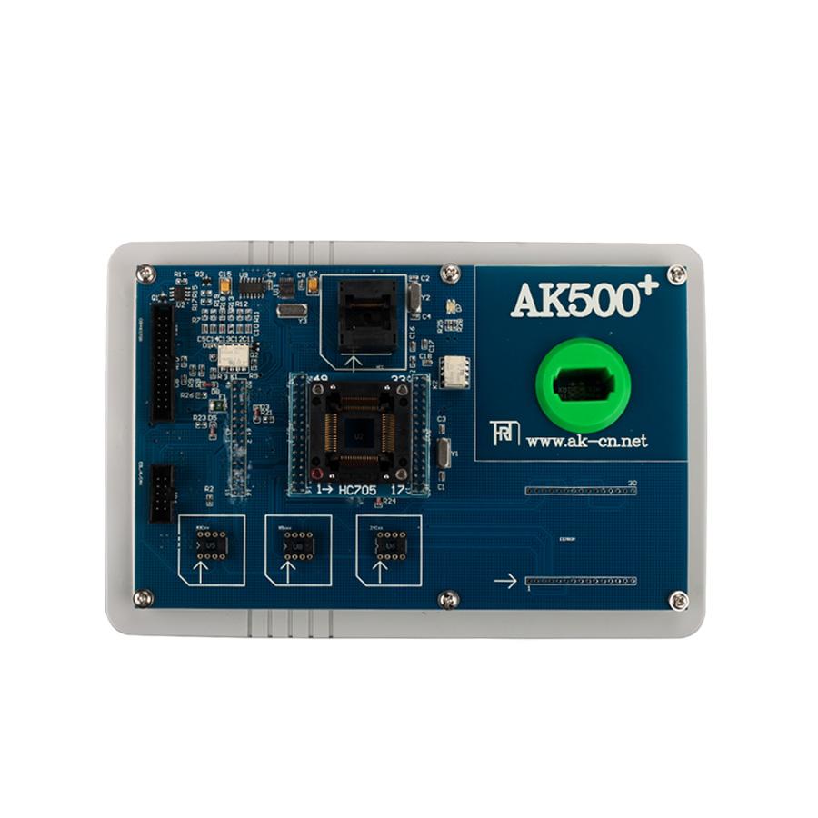 AK500 plus Key Programmer for Mercedes Benz ESI SKC calculator