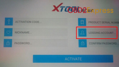xtool x100 pad x-100 pad activation