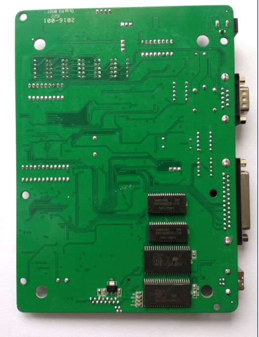 Cheap Main Unit of DIGIPROG III V4.94 pcd board