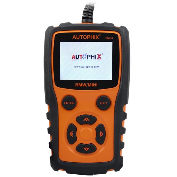 AUTOPHIX ES910 Car OBD Diagnostic Scanner Repair Tool for