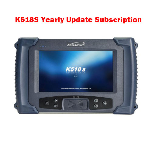 Lonsdor K518S Subscription For One-Year Full Configuration with 6-month free update(Not Including Hardware)