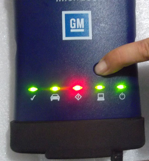 gm mdi diagnostic tool not connected to mdi error solution