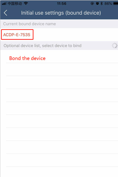Cell-phone-bound-to-ACDP-7