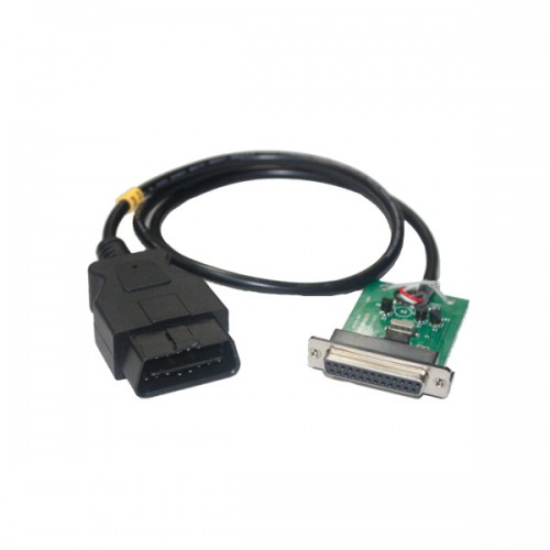 Tacho Universal July Version NO.33 OBD2 for Dongle Chrysler