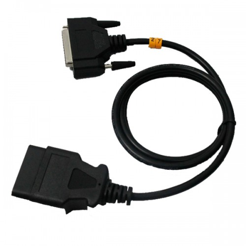 NO.27 Cable OBD2 VW-OPEL for Tacho Universal 2008V Jan Version 0698 OK