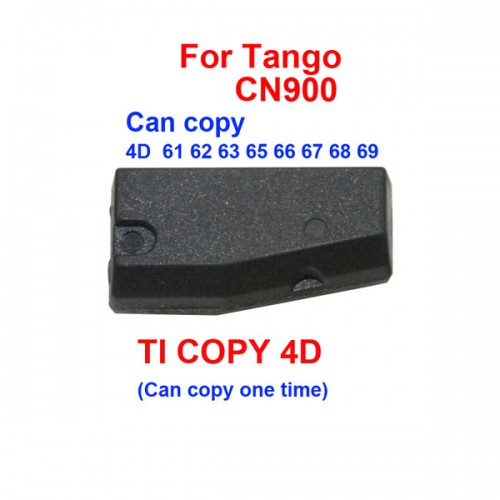 TI COPY 4D Chips 10pcs/lot