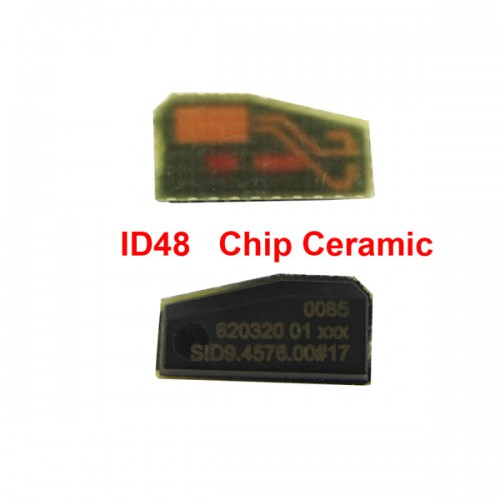 ID48 Chip Caramic 10pcs/lot