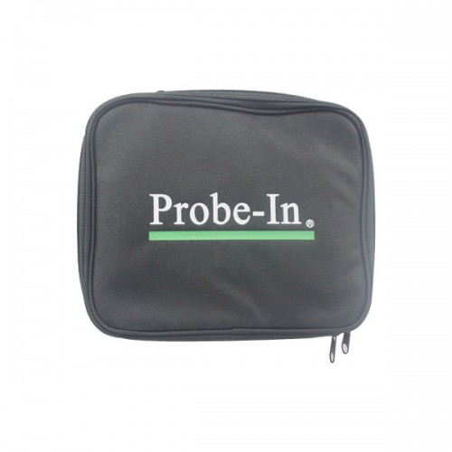 Probe-In Video Scope High Quality