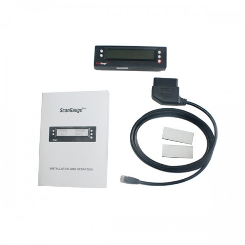 OBD2 Scanner 3-IN-1 Free Shipping