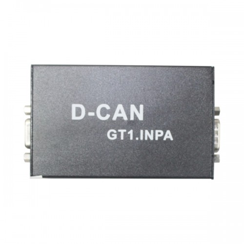 GT1 +INPA D-CAN
