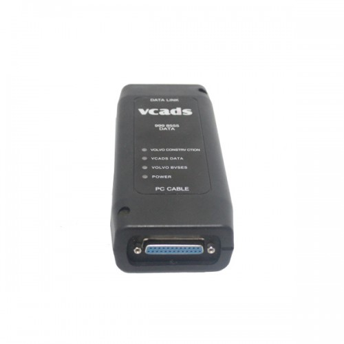 OEM VCADS Pro 2.35.00 for Volvo Truck Diagnostic Tool