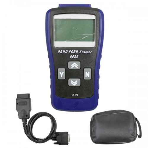 OBD2 CAN-BUS Scanner Tool OES5 Car Diagnostic