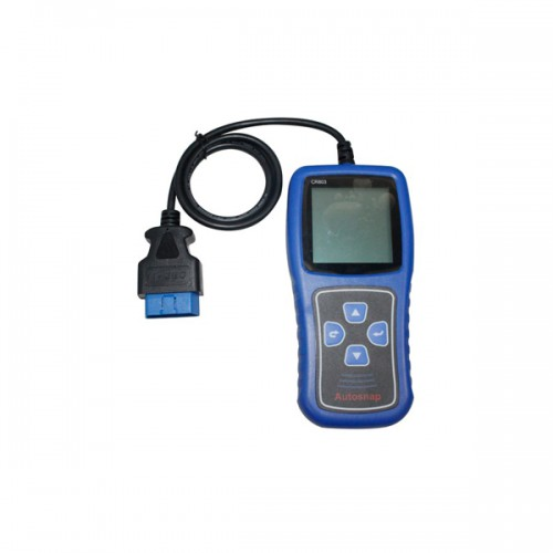 CR803 JOBD Code Reader Blue 2012 Version