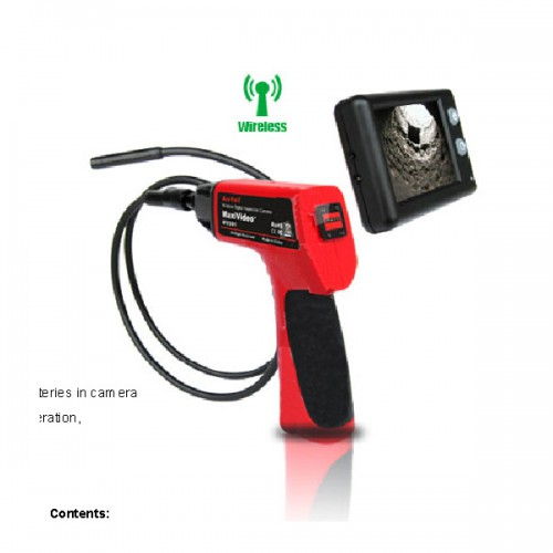 MaxiVideo™ MV301 tool 8.5MM