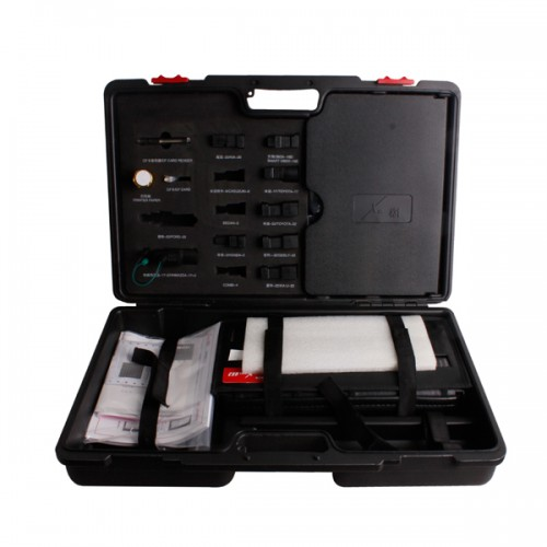 Launch X431 GX3 Auto Diagnostic Tool Multi-language email update