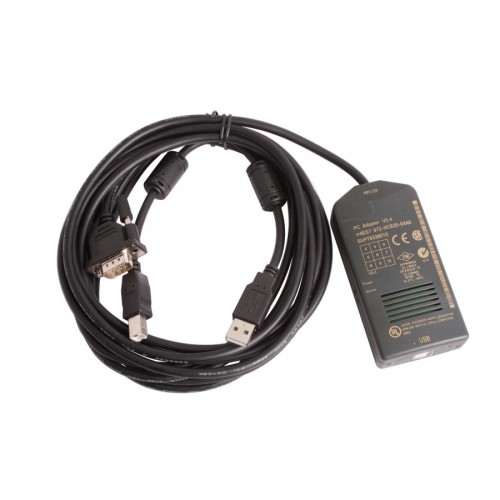 USB adapter for S7-300,S7-400 PLC/ USB