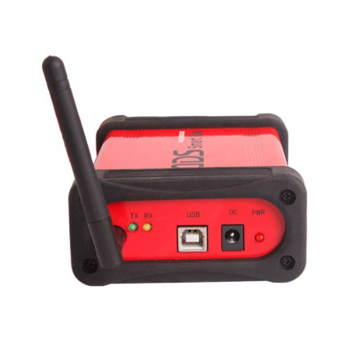 ADS-1S PC-Based Universal Fault Code Diagnostic Scanner stop production