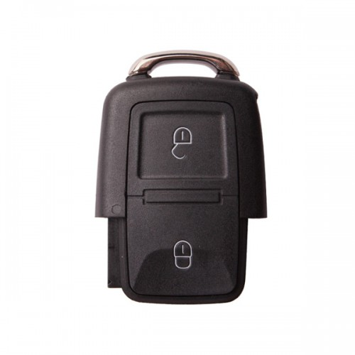 Wholesale Remote Key Shell 2 Button for VW 10pcs/lot