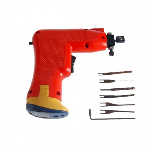 KLOM Electronic Pick Gun Lock Pick Gun(Choose SO35)