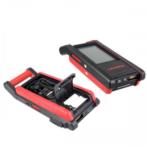 Launch X431 X-431 GDS Gasoline and Diesel Professional Diagnostic Tool Support Wifi