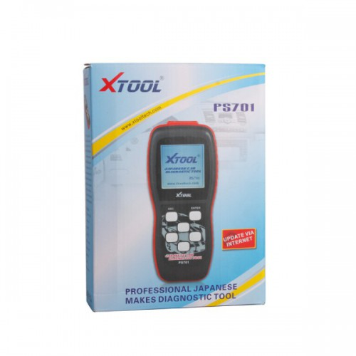 PS701 JP diagnostic tool all Japanese car scanner