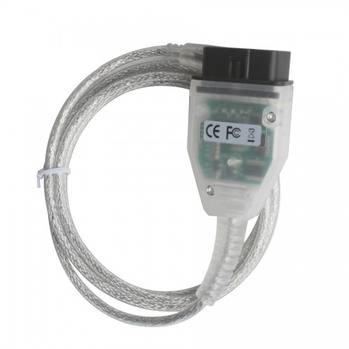 Original Xhorse MINI VCI FOR TOYOTA TIS V10.30.029 single cable Firmware V2.0.4 Support VPW Protocol(Choose SV46-D)