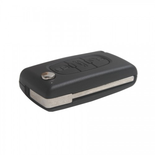 Original 3 Button 433MHZ Remote Key for Citroen
