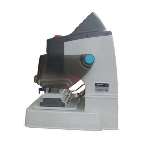 IKEYCUTTER CONDOR XC-007 Master Series Key Cutting Machine (Choose HKSL273)
