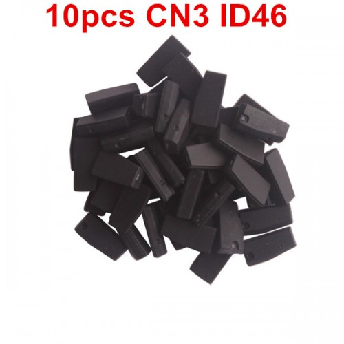 10pcs CN3 ID46 Cloner Chip (Used for CN900 or ND900 Device)