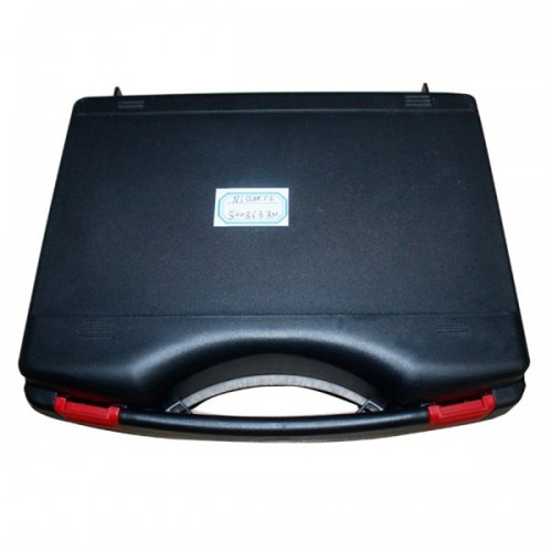 High quality Consult 3 III Professional Diagnostic Tool for Nissan with bluetooth (Choose SP259-B)