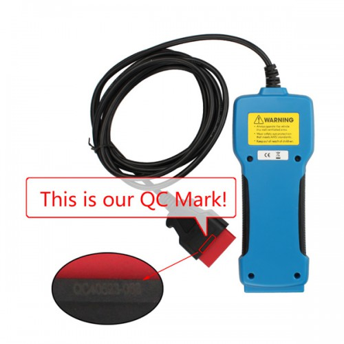 QUICKLYNKS Truck Diagnostic Tool T71 for Heavy Truck and Bus Online update 2014.4