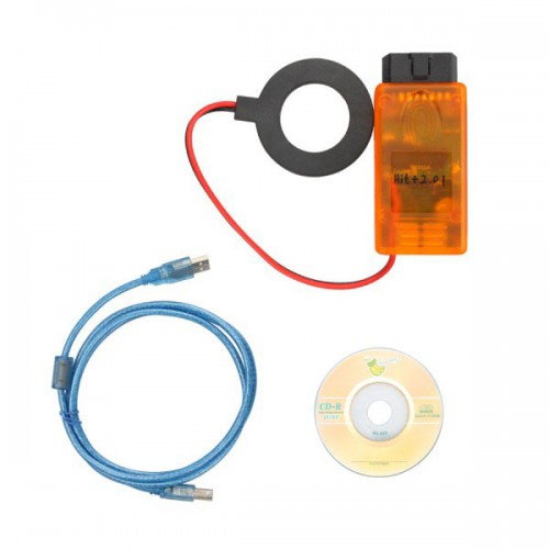 HIT+2.01 CAS1 PRO for BMW Free Shipping